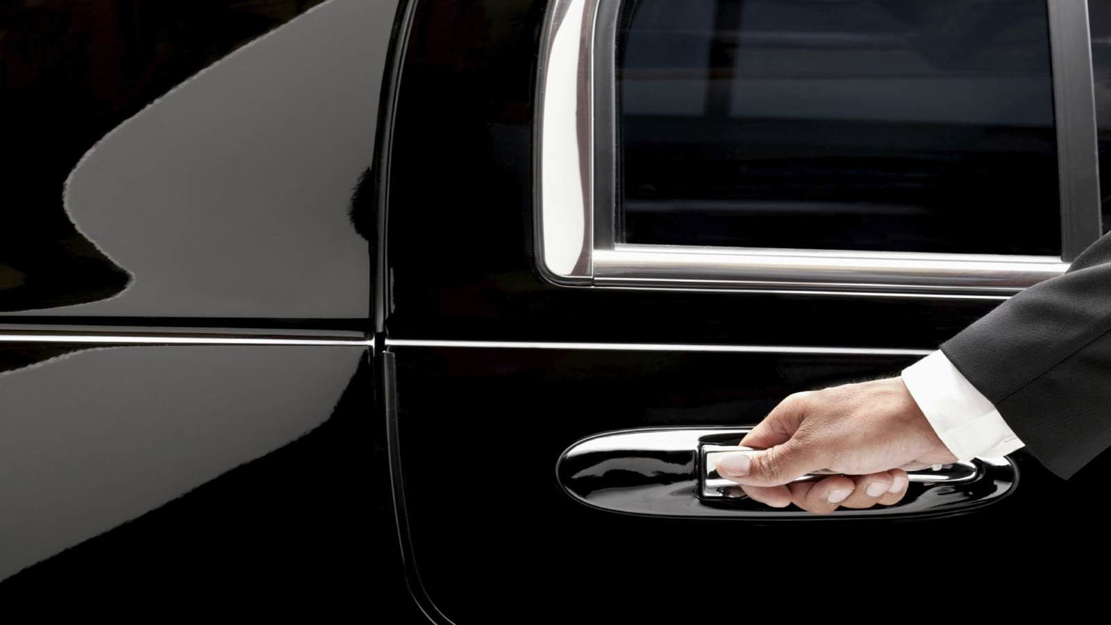 Book A Limousine, Airport Transfer